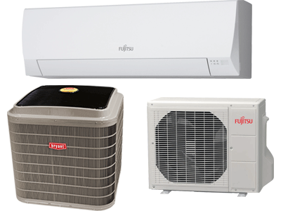 Quallet HVAC Air Conditioning Sales & Service