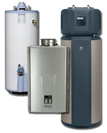 Abington Gas, Tankless and Heat Pump Water Heaters